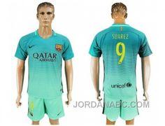 http://www.jordanabc.com/barcelona-9-suarez-sec-away-soccer-club-jersey-discount.html BARCELONA #9 SUAREZ SEC AWAY SOCCER CLUB JERSEY DISCOUNT Only $60.00 , Free Shipping!