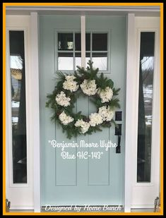 Front Door Different Colour Inside. Who Has The Best Aurora Doors . Home and Family Decor, Colorful Interiors, Painted Doors, Paint Colors For Home, Door Decorations Classroom, Painted Front Doors, Doors Interior, Front Door, Garage Door Paint