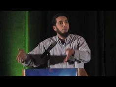My Favorite Dua in the Quran ┇ A Must Watch ┇ by Nouman Ali Khan ┇TDR┇
