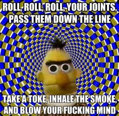 [Cheech and Chong] - Roll, Roll Roll Your Joints_n. Weed Memes, Weed Humor, 420 Memes, Marijuana Art, Cannabis, Cheech And Chong, The Smoke, Smoking Weed, Way Of Life