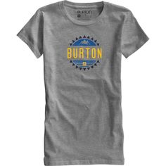 Burton - Cornice T-Shirt - Short-Sleeve - Women's