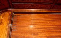 Antik bútor, Adam Robert bútor