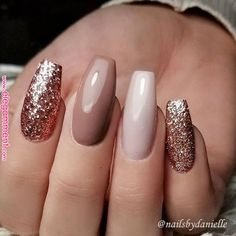 If it is time for you to do your next nail polish, then below you can see the top 10 nail polish colors for You should not miss any of these. What is nail polish? What is known as nail polish is some kind of lacker that has been used for … Gorgeous Nails, Pretty Nails, Amazing Nails, Fabulous Nails, How To Do Nails, My Nails, Matte Nails, Fall Nails, Matte Gold