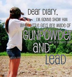14 Best Bad Ass Country Girls images | Landleben, Country Music