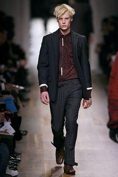 perfect colors.   Prada   Fall 2006 Menswear Collection   Style.com