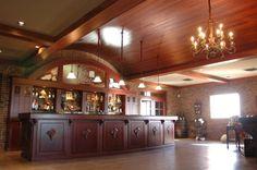 Brys Estate Vineyard & Winery, Traverse City, Michigan
