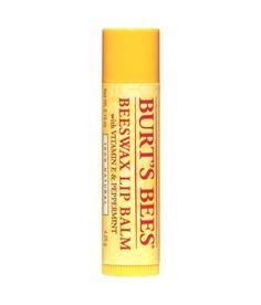 Burt's Bees Beeswax Lip Balm Tube, http://www.snapdeal.com/product/burts-bees-beeswax-lip-balm/1861726883