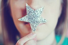 be the star of your own life...