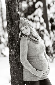 maybe i will get my baby belly sometime in february and i can get a maternity shot like this.