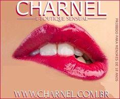 PROIBIDO PARA MENORES DE 18 ANOS.  DESCUBRA O SEXSHOP CHARNEL NO FACEBOOK!  https://www.facebook.com/charnel.brasil