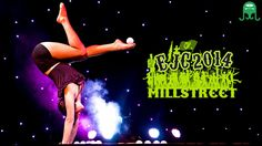 EJC 2014 - European Juggling Convention | Millstreet, Ireland