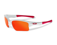 OAKLEY napszemüveg Quarter Jacket Polished White Fire Iridium Ára 35 424 Ft 33cced031d