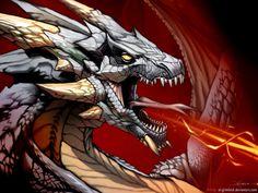 Dragon Wallpaper2 by *el-grimlock on deviantART