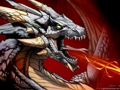 Dragon Wallpaper2 by *el-grimlock on deviantART