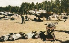 Bf 110 C1
