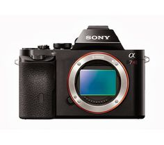 SONY  a7R Compact System Camera - Body Only Price: £ 1199.00 Meet the Sony a7R Compact System Camera , a small and light 35 mm full-frame digital camera that makes anything photographically possible. Full-scale high resolution photography Achieve absolute image resolution with a 36.4 megapixel sensor that's free of an optical low pass filter for the truest results. Your vision will be exactly...