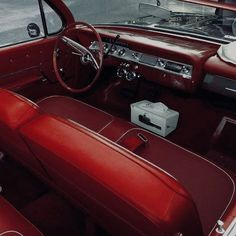 58 best ideas for red cars vintage aesthetic Rainbow Aesthetic, Aesthetic Colors, Aesthetic Vintage, Aesthetic Photo, Aesthetic Pictures, Red Aesthetic Grunge, 80s Aesthetic, Wow Photo, I See Red
