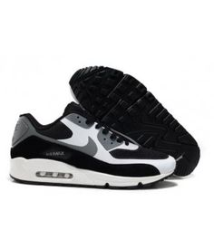 online store 89617 47fb5 Now Buy Nike Air Max 90 Hyperfuse Men White Black Grey Save Up From Outlet  Store at Nikelebron.
