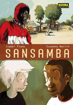 Sansamba - Una experiència real sobre la immigració a Catalunya