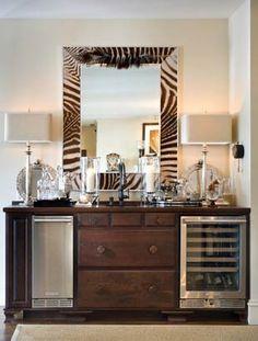 Mirror -- Joy Tribout Design
