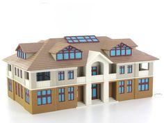 Nicht nur Modellhäuser werden heute schon mit 3D-Druckern hergestellt. Eine chinesische Firma hat im Frühjahr 2014 zehn bewohnbare Häuser in nur 24 Stunden gedruckt.