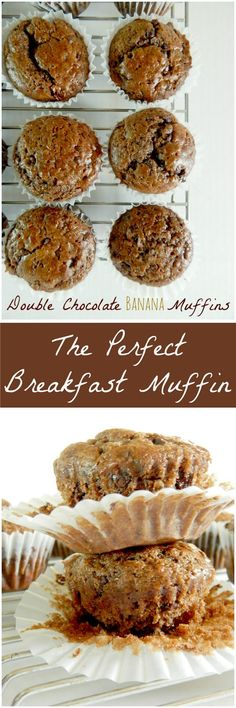 ) by vicki Best Breakfast Recipes, Healthy Breakfast Recipes, Brunch Recipes, Dessert Recipes, Muffin Recipes, Healthy Muffins, Breakfast Ideas, Easy Desserts, Delicious Desserts