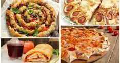 PIZZA: le 10 forme mai viste