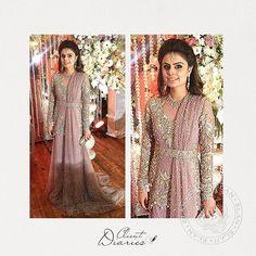 Rushna Shahjahan looks stunning in a lilac Élan formal #élan #elanformals #elanbridals #princessbridals #stunning #weddings #lilac