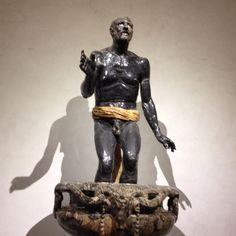 Paris Louvre sculpture