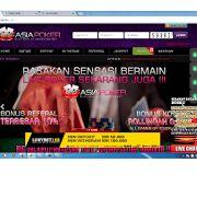 Situs Poker Online Terpercaya di Asia