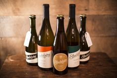 Shacksbury's Traditional Ciders Are the Perfect Drink for Fall — Faith's Daily Find 08.28.15   The Kitchn
