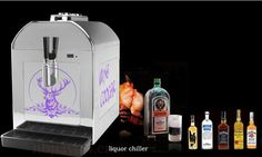 liquor dispenser liquor chiller machine tap machine wine dispenser machine, View liquor dispenser liquor chiller machine tap machine fashion liquor chiller, OEM Product Details from Shenzhen Giwox Technology Co., Ltd. on Alibaba.com