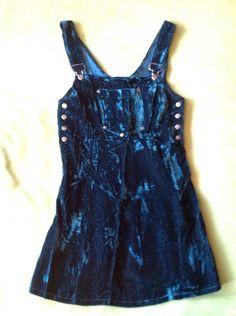 LIP SERVICE jumper mini dress