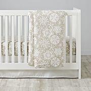 Blizzard Crib Bedding