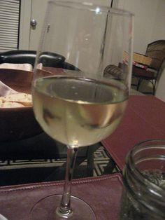 Vouvray Wine - My fav!!