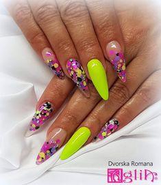My Nails, Beauty, Beleza, Cosmetology