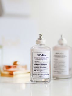Replica 'Lazy Sunday Morning' by Maison Martin Margiela