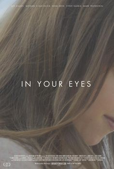 In Your Eyes Poster - movie written by Joss Whedon