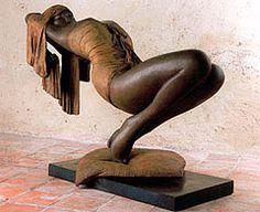 Cornelis Zitman {escultor Venezuela}
