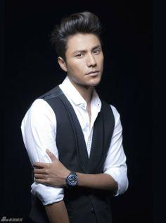 Chen Kun for Esquire China