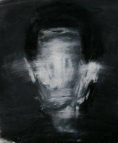 "Saatchi Art Artist: LIm Cheol hee; Oil 2014 Painting ""stranger (59)"""