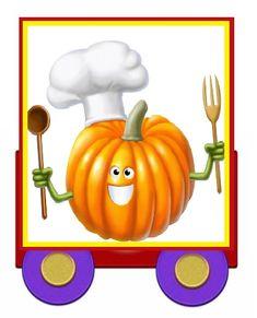 Autumn Activities, Activities For Kids, Vegetable Cartoon, Preschool, Fruit, Vegetables, Children, Feltro, Educational Activities