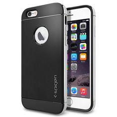 Spigen iPhone 6 Case Neo Hybrid Metal