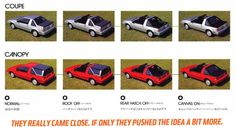 35 best i love my pulsar images on pinterest nissan autos and cars the ten most weirdly practical cars ever fandeluxe Gallery