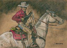 А4,setch-book, цветные карандаши, гелевые ручки  #art #coloredpencil #drawing #horse