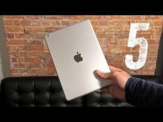 Filtran diseño del nuevo iPad de Apple en video #Video - Cachicha.com