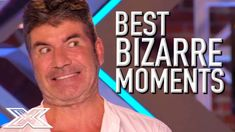 Check out some of the most brilliantly bizarre auditions and performances on the X Factor UK! X Factor Global brings together the very best acts from around . Why Do People, Funny People, Youtube I, Talent Show, Simon Says, Just Amazing, Get One, Factors, Acting