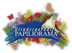 Drenthe: vlinderparadijs Papiliorama