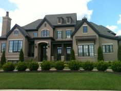 Brentwood home in Annandale