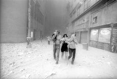 September 11th by Jason Florio. #photojournalism